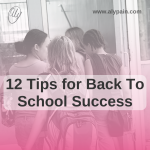 Secrets You AND Your Teen Need Before Heading to University